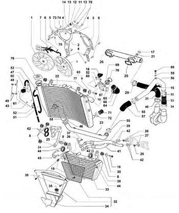 Honda part catalog