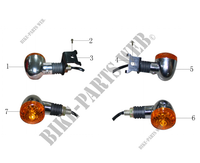 INDICATORS for Mash SCRAMBLER 400 EURO 4 400 2018
