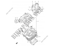 ENGINE COVER for Mash SEVENTY FIVE EURO4 125 2017
