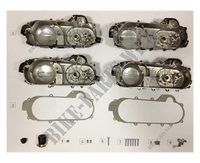 CLUTCH COVER for Mash BIBOP 50 RACE (4T) 50 2018